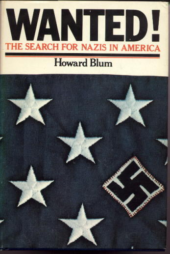 Image for Wanted! The Search For Nazis In America