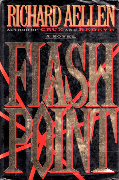 Image for Flash Point