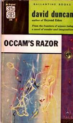 Image for Occam's Razor