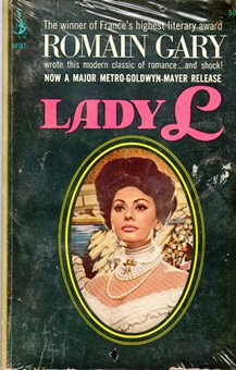 Image for Lady L