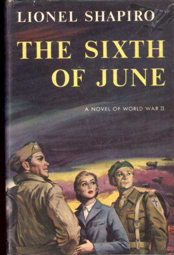 Image for The Sixth of June