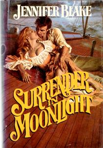 Image for Surrender In Moonlight