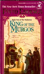 Image for King of The Murgos