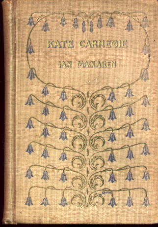 Image for Kate Carnegie