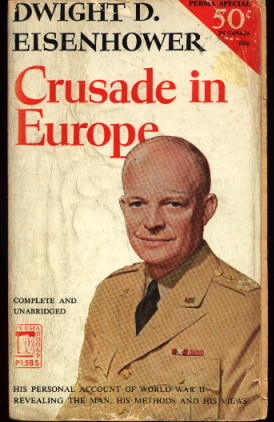 Image for Crusade In Europe