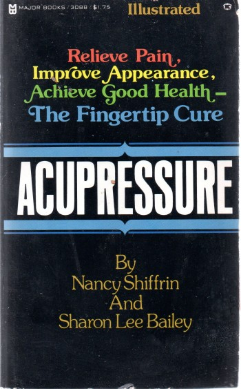 Image for Acupressure