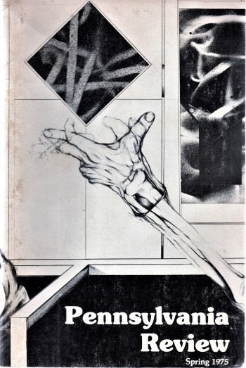 Image for Pennsylvania Review, Spring 1975