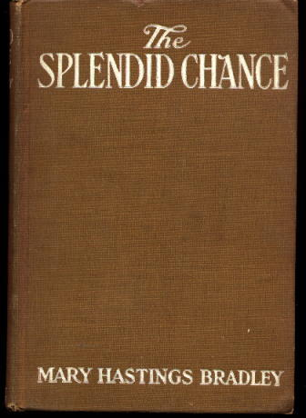 Image for The Splendid Chance
