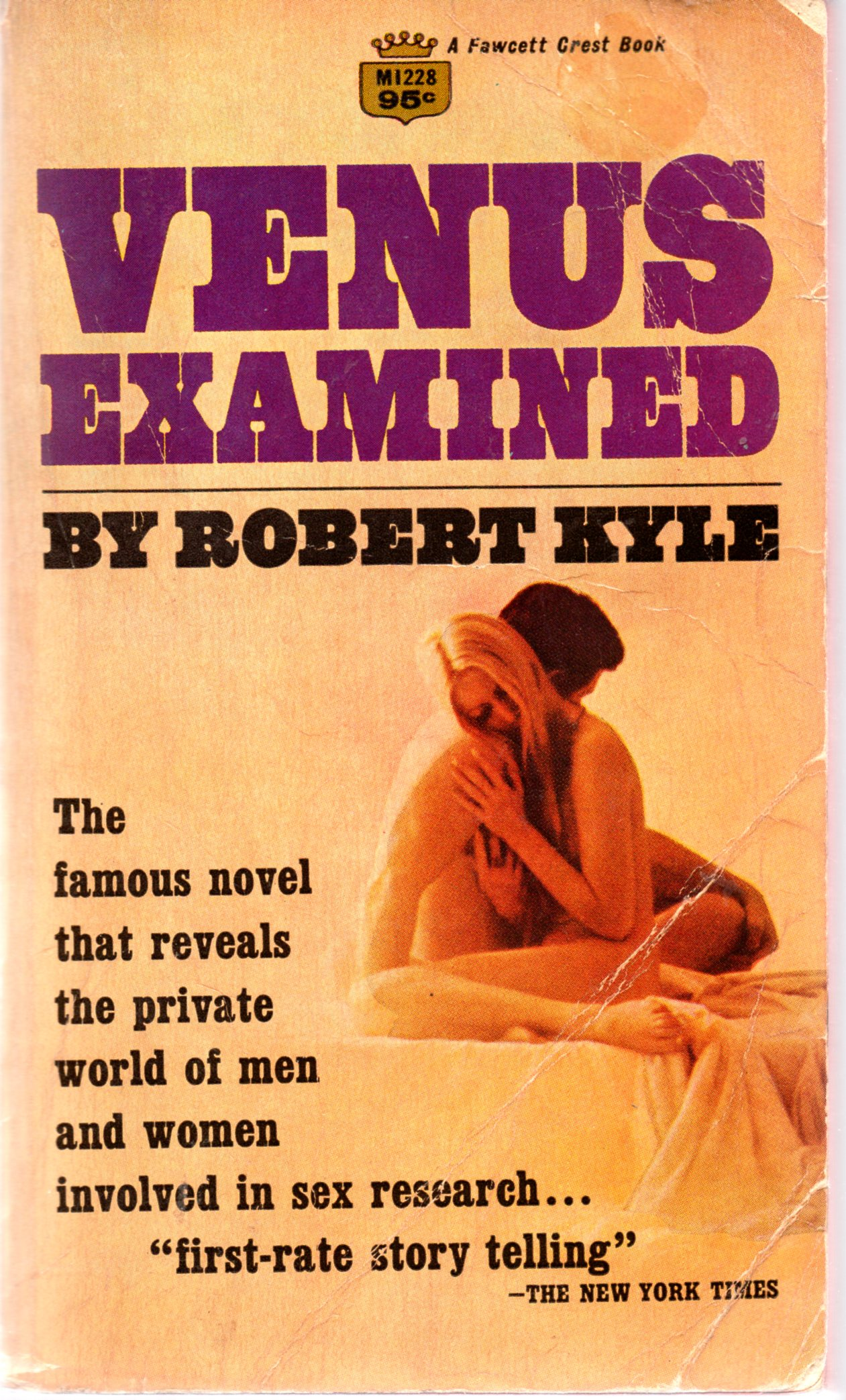 Image for Venus Examined
