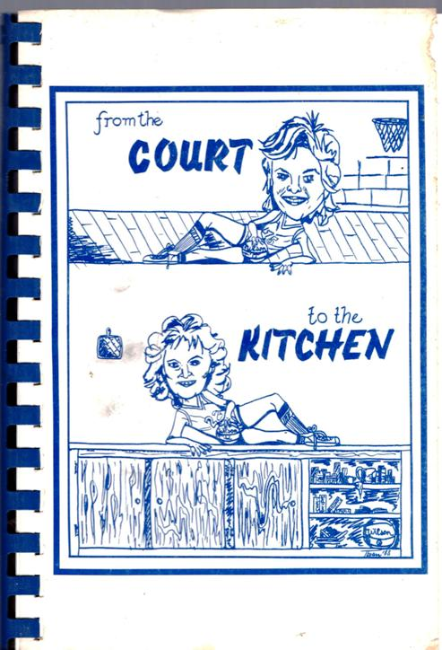 Image for From The Court To The Kitchen