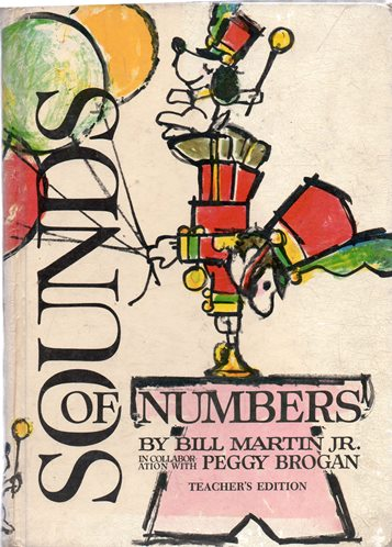 Image for Sounds of Numbers