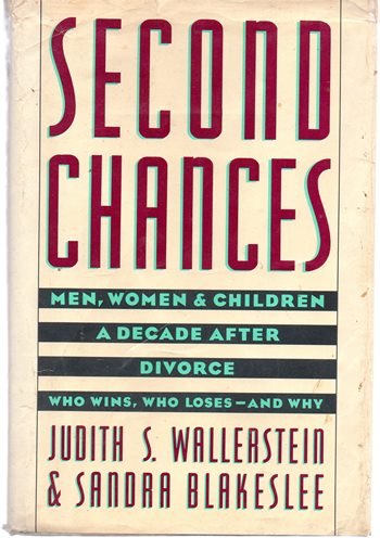 Image for Second Chances