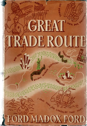 Image for Great Trade Route