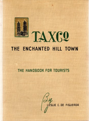 Image for Tasco - The Enchanted Hill Town