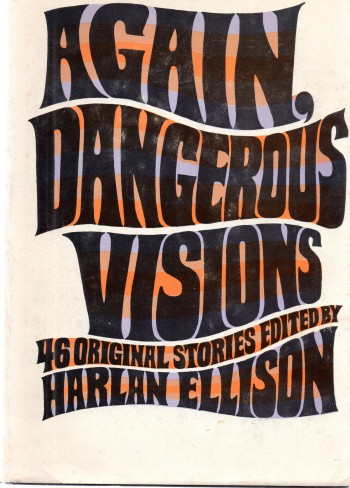 Image for Again, Dangerous Visions