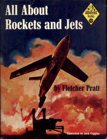 Image for All About Rockets And Jets