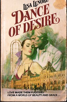 Image for Dance Of Desire