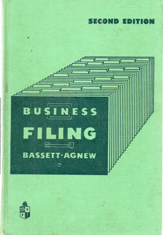 Image for Business Filing: Second Edition