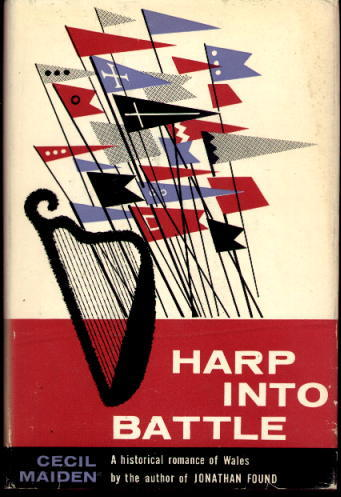 Image for Harp Into Battle