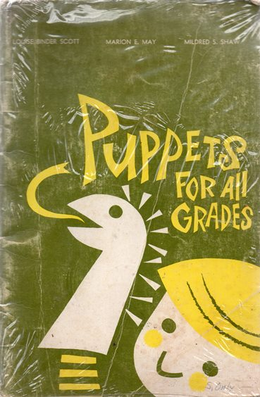 Image for Puppets for All Grades: The Instructor Handbook Series