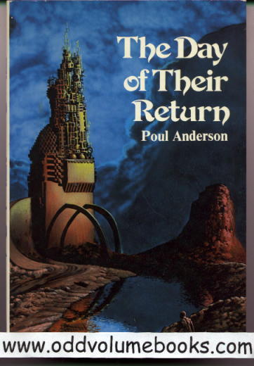 Image for The Day Of Their Return