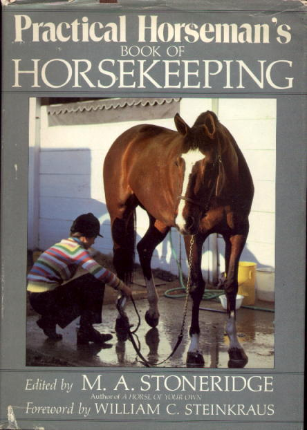 Image for Practical Horseman's Book of Horsekeeping