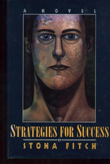 Image for Strategies for Success - A Novel