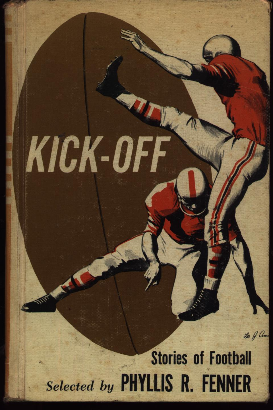 Image for Kick-Off - Stories of Football