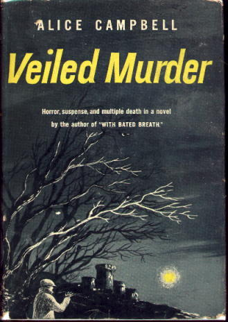 Image for Veiled Murder