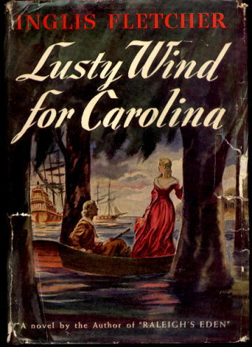 Image for Lusty Wind For Carolina