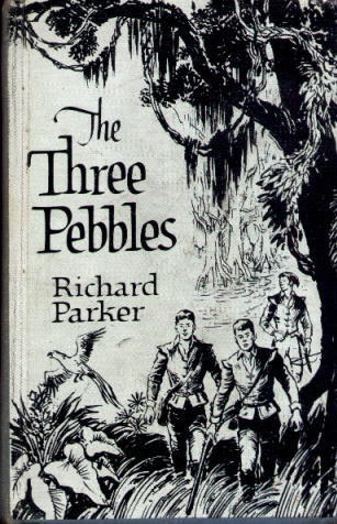 Image for The Three Pebbles