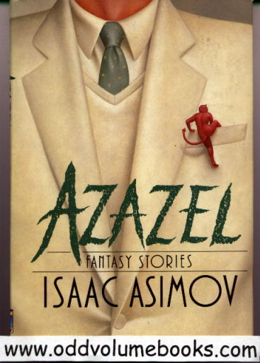 Image for Azazel