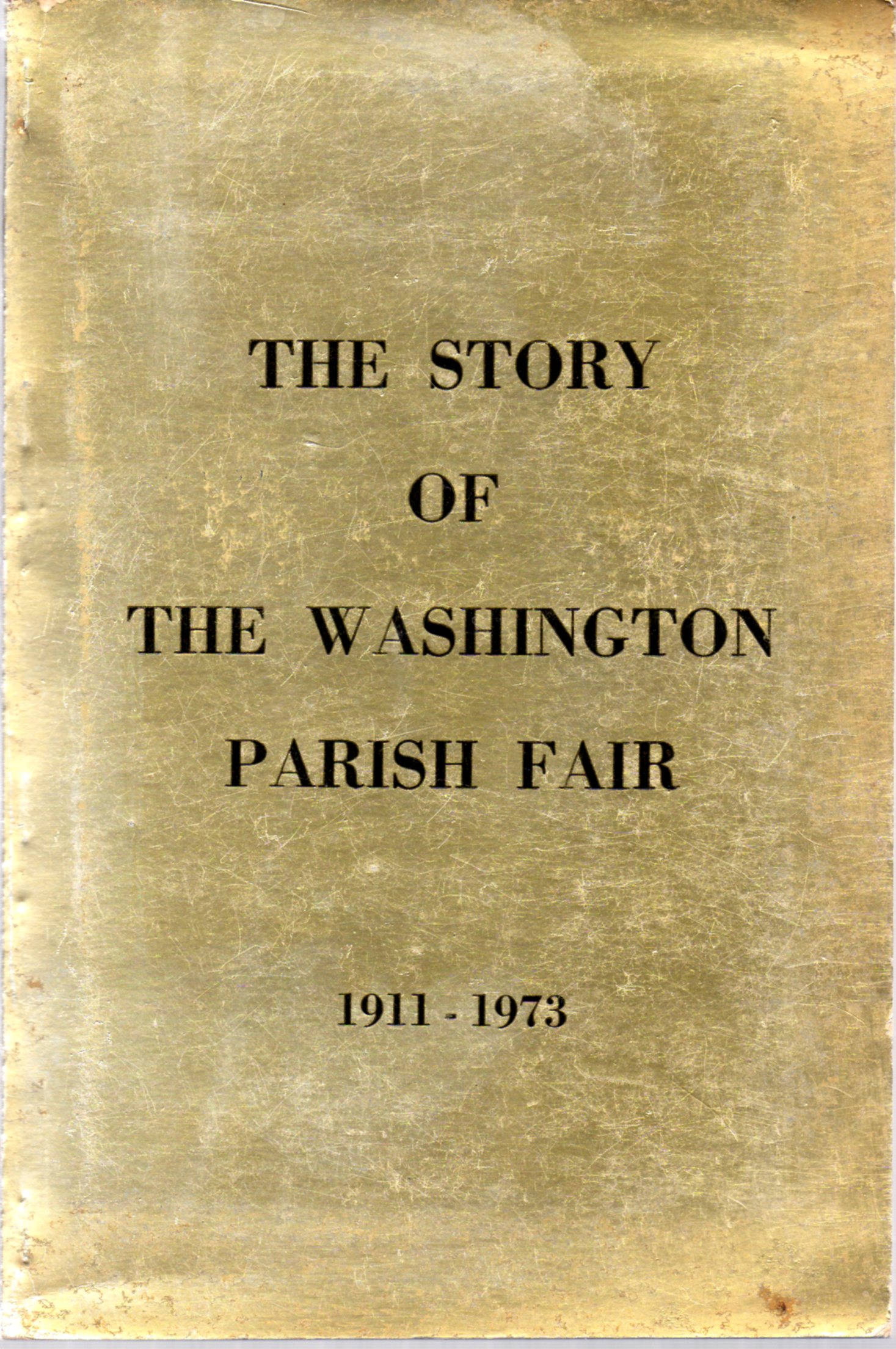 Image for The Washington Parish Free Fair