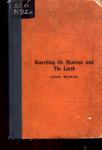 Image for Searching the Heavens and the Earth