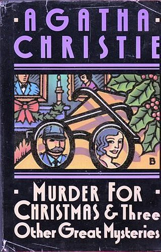 Image for MURDER FOR CHRISTMAS