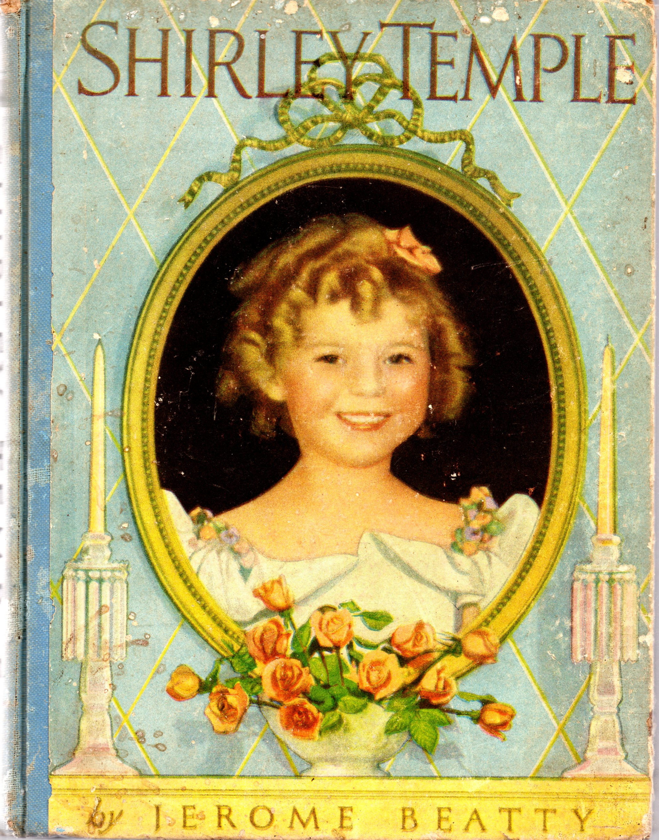 Image for Shirley Temple