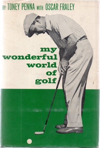 Image for My Wonderful World Of Golf
