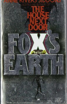 Image for Fox's Earth
