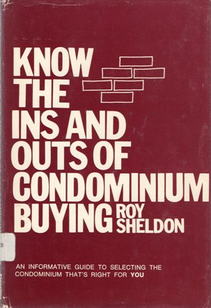 Image for Know the Ins and Outs of Condominium Buying