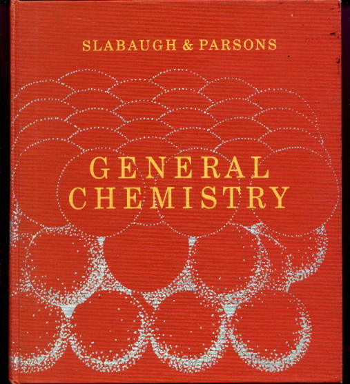 Image for General Chemistry