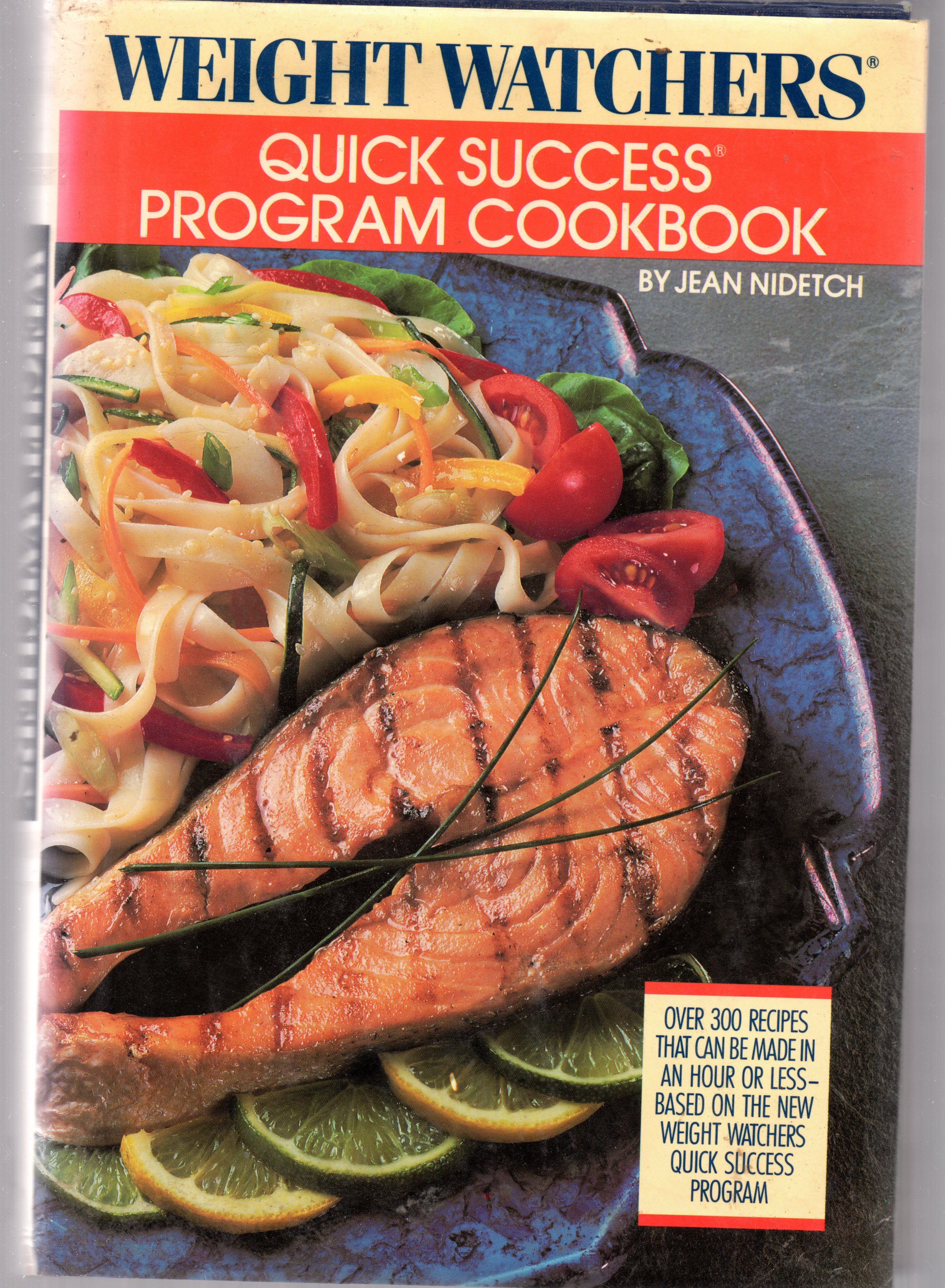 Image for Weight Watchers Favorite Recipes: Based on the Quick Start Plus Program
