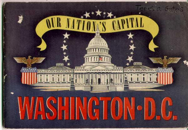 Image for Our Nation's Capital: Washington, D. C.