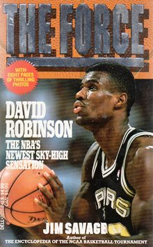 Image for The Force: David Robinson