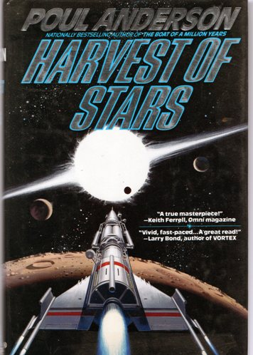 Image for Harvest of Stars