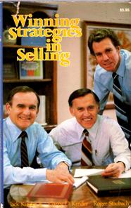 Image for Winning Strategies In Selling