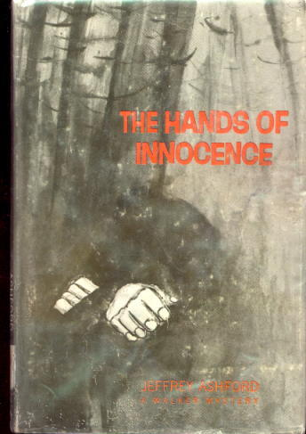 Image for The Hands of Innocence