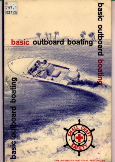 Image for Basic Outboard Boating