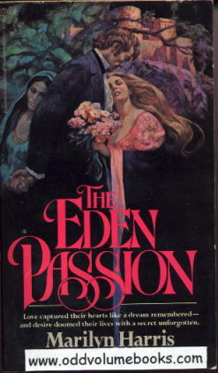 Image for The Eden Passion