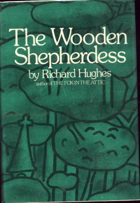 Image for The Wooden Shepherdess (The Human Predicament II)