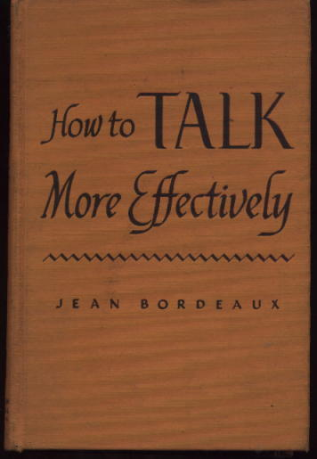 Image for How To Talk More Effectively